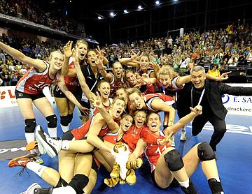 Бронза сборной Бельгии — обязательная сенсация любого уважающего себя турнира