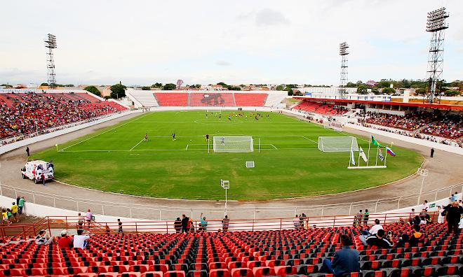 Стадион «Новелли Жуниор» (Бразилия, Иту)