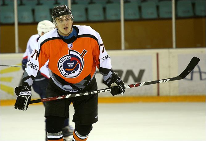 Никита Шестаков