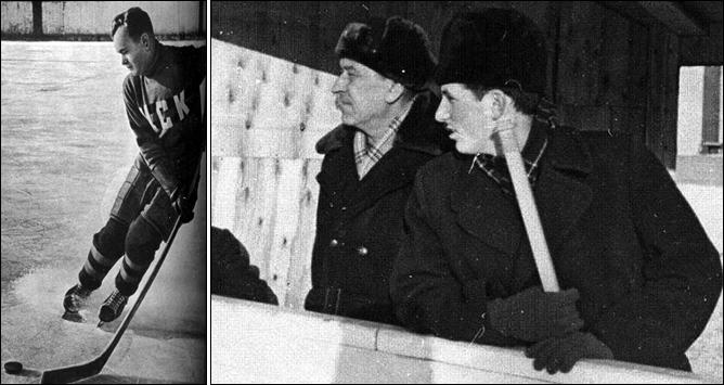 Наша история. Часть 09. 1954/55. Фото 02.