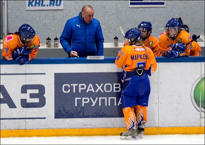 Владимир Кучеренко