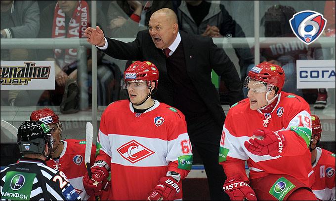 Алексей Крутов: А как я мог забивать в Нижнекамске, если мне не давали играть?