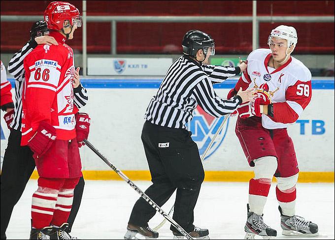Алексей Кудреман: все знают что я силовик!