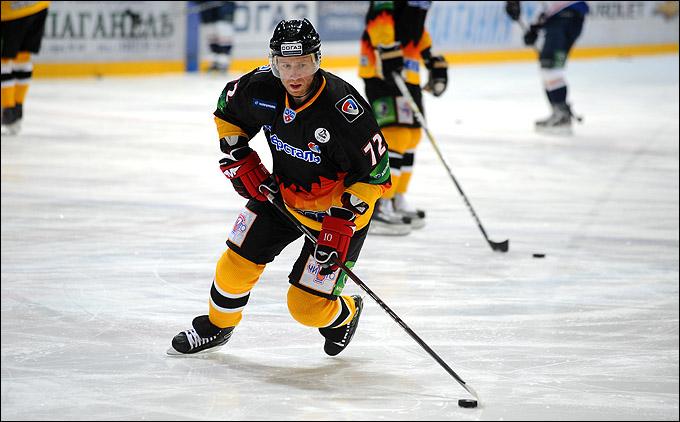 Дмитрий Власенков