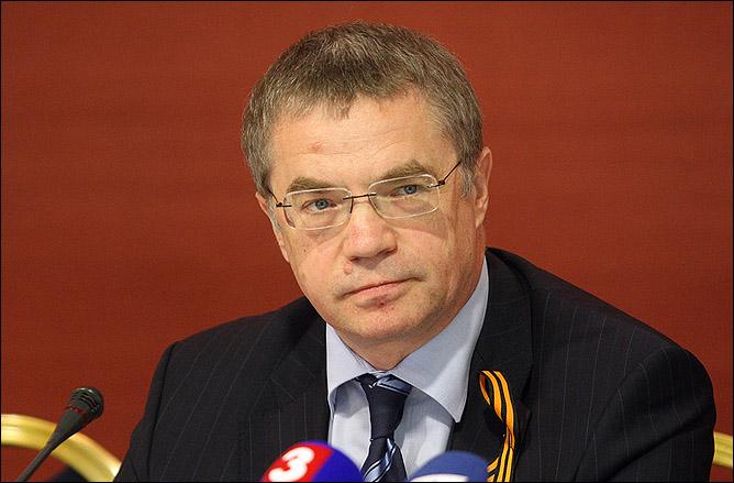 Медведев: результаты работы Ржиги уже видны
