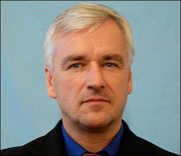 """Главный тренер МХК """"Клин"""" Милан Ситар"""