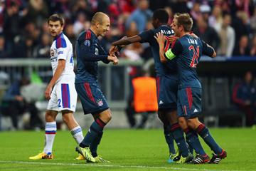 Мюнхенский матч с ЦСКА для нас был вторым по качеству в этом сезоне