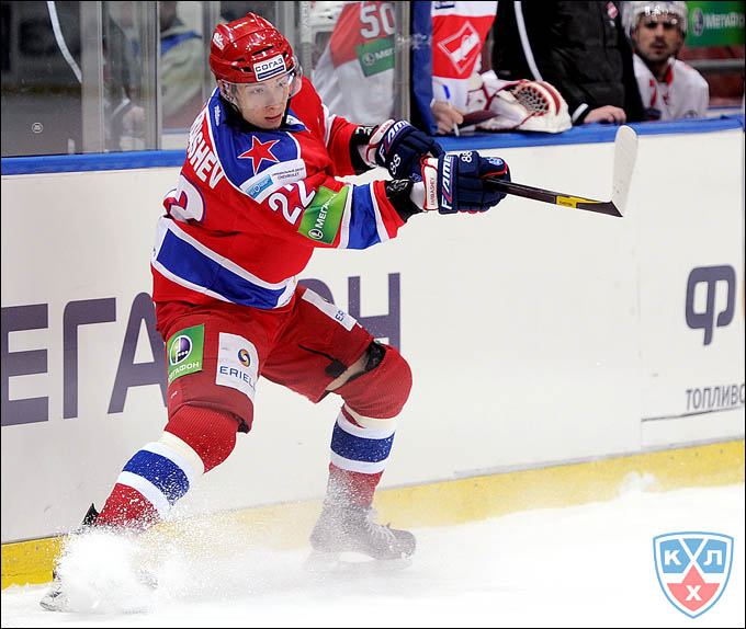 Сергей Барбашев