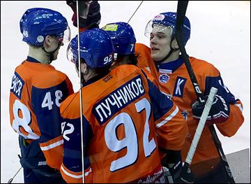 """Как дела, МХЛ? """"Сибирские Снайперы"""" (Новосибирск)"""