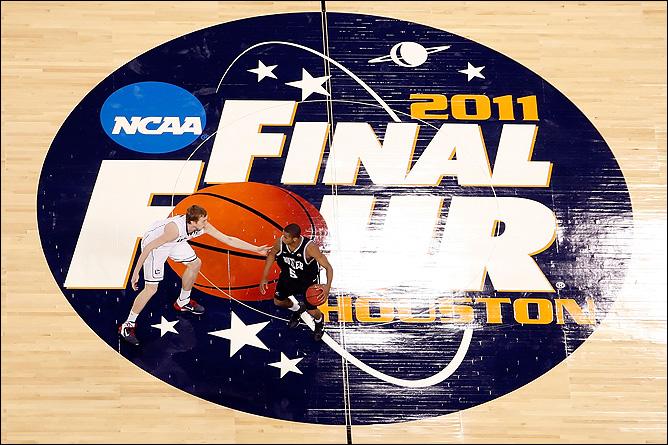 Финал четырёх NCAA
