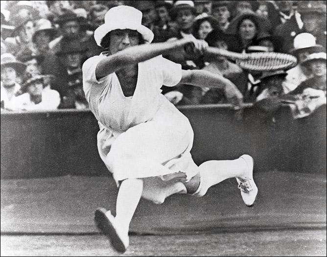 Историю тенниса необходимо уважать и не затрагивать основы