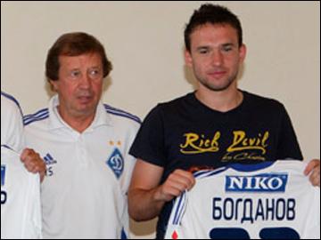 Юрий Сёмин и Андрей Богданов
