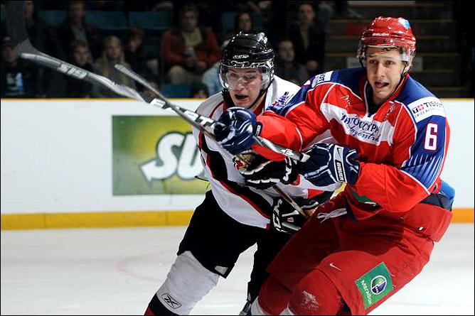 Канада WHL - Россия U-20 - 2:5. Фото 01.