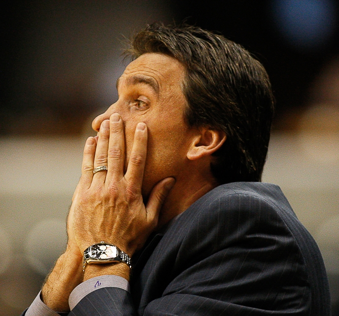 NBA-2010/11. 24th day (1)