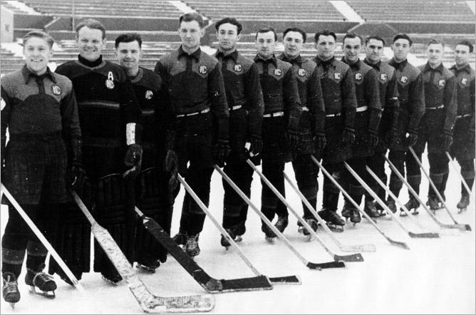 Наша история. Часть 12. 1957/58. Фото 04.