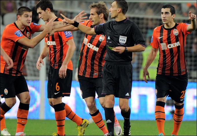 Суперкубок уже выигран, остаётся Кубок страны и ЛЧ