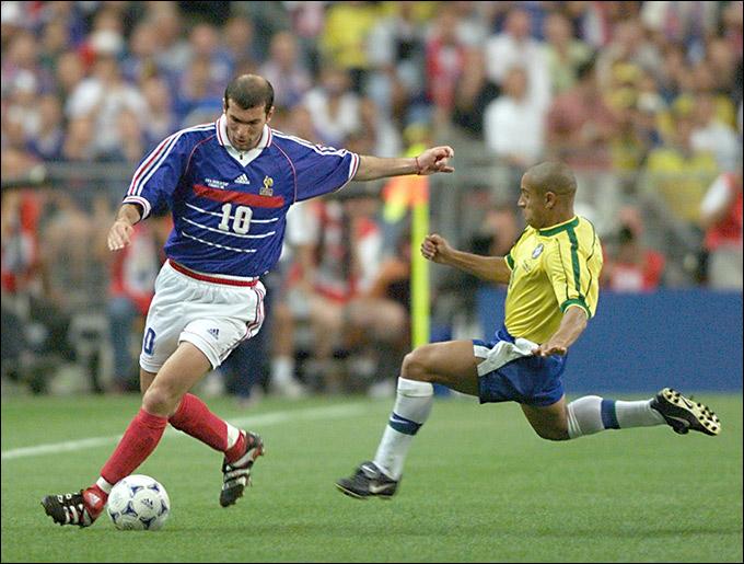 чемпионат мира 1998