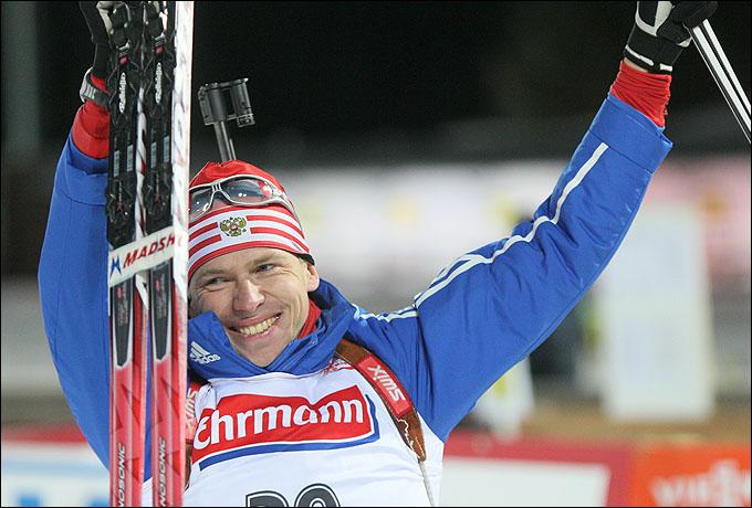 Иван Черезов стал последним из россиян, кому удавалось победить на следующем за главным событием сезона этапе КМ