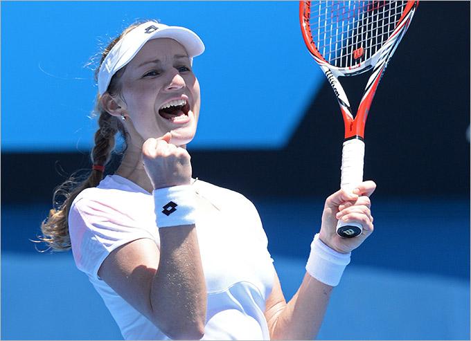 Макарова стала чемпионкой Паттайи