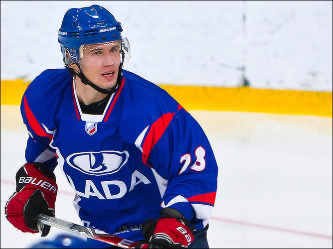 Александр Беркутов