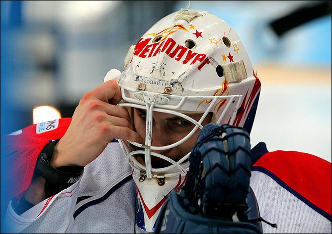 Проскуряков: мне всегда нравился Челябинск