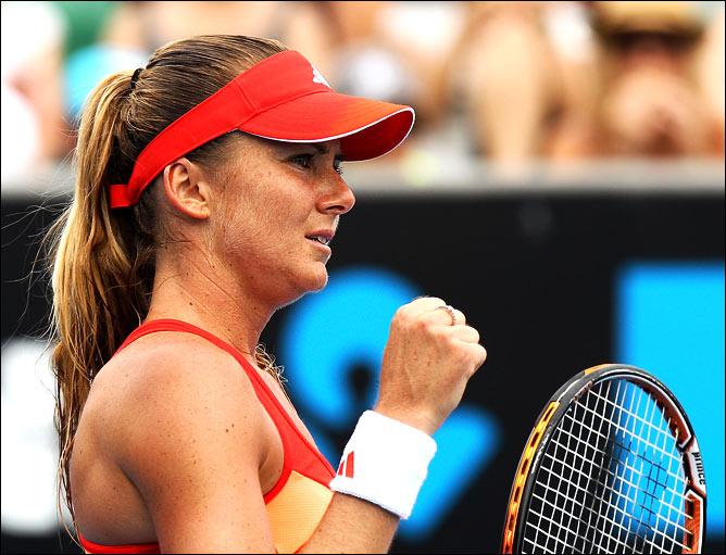 Даниэла завоевала пятый титул в карьере
