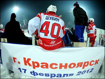 """""""Русская Классика — 2012"""". Так было"""