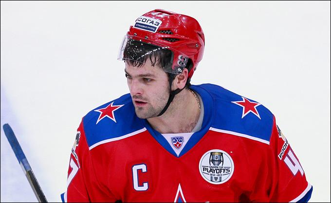 Самый дорогой игрок КХЛ всех времен?