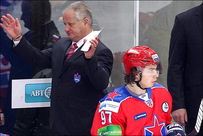 Никита Гусев: возвращение блудного сына