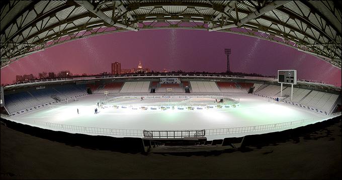 Челябинск ждёт