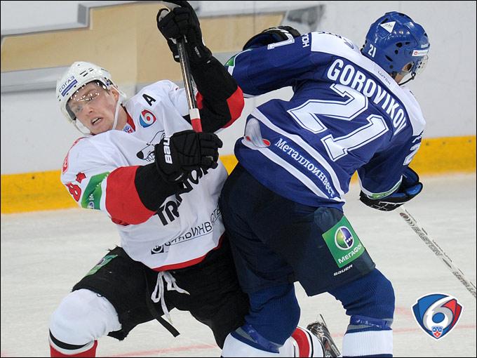 Чтобы попасть на Олимпиаду, Жене нужно стать доминирующим нападающим и очень сильно прибавить в обороне!