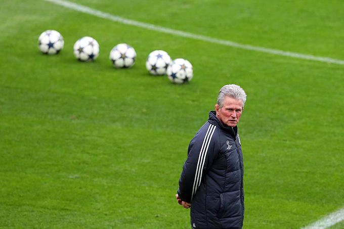 """""""Ювентус"""" — """"Бавария"""". Команда Юппа Хайнкеса постарается сохранить преимущество, добытое неделю назад в Мюнхене"""
