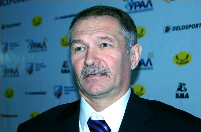 Владимир Колпаков