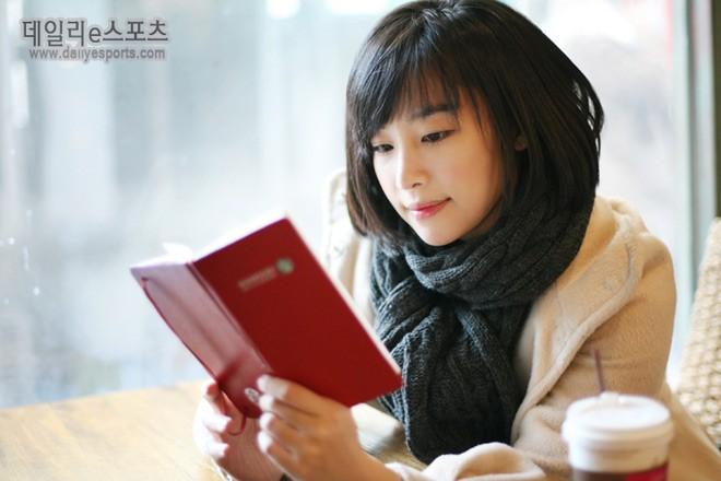 Сео «ToSsGirL» Джи Су