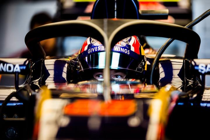 Формула 1. Гран-при США