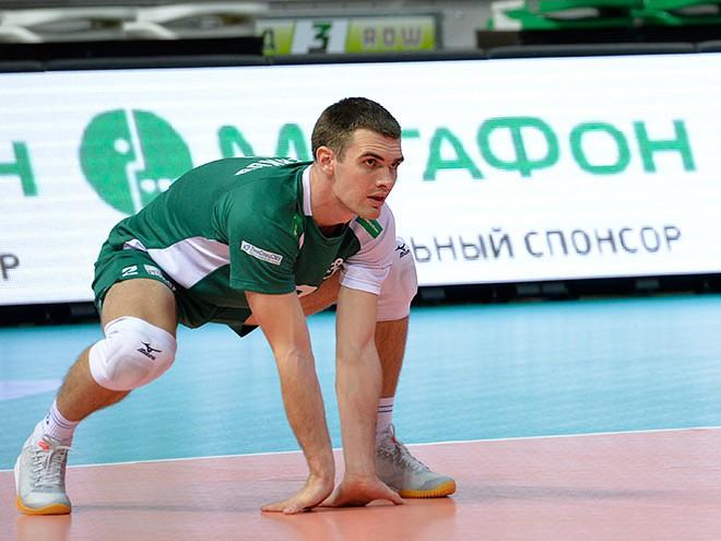 В этом сезоне Зеленков перешёл из краснодарского «Динамо» в «Динамо-Ленинградская область»