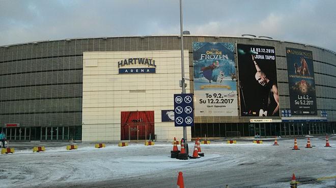 «Хартвалл-Арена»
