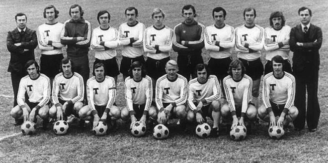 «Торпедо»-1976