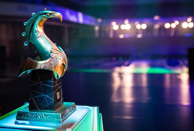 Мэйджоры поставили точку на доходах остальных турниров с продажи билетов DotaTV и внутриигровых предметов