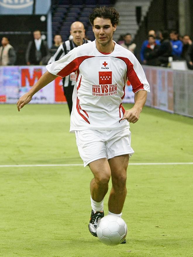 Рафаэль Надаль