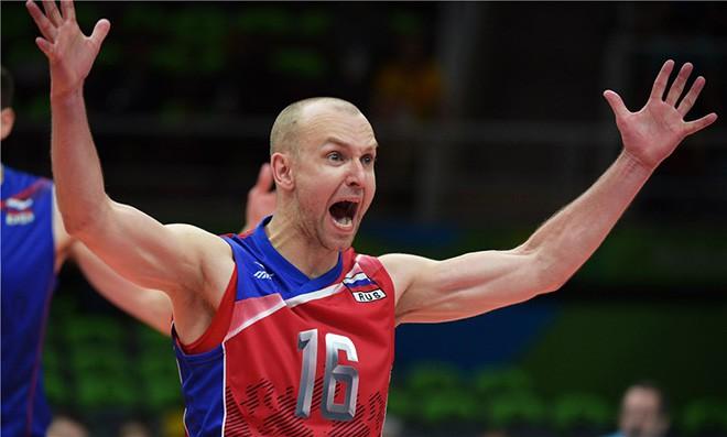 В Рио сборная России стала четвёртой