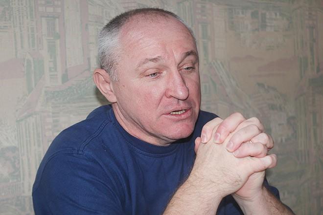 Владислав Тернавский