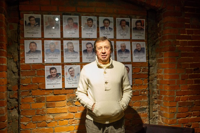 Сёмин: за шесть лет сделаю «Локомотив» чемпионом