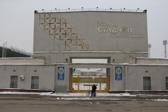 Байшаков поздравилФК «Астана» спобедой наКубке Казахстана