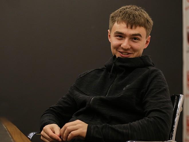 Денис Давыдов: У Аленичева я был манекеном. У Карреры - футболист!