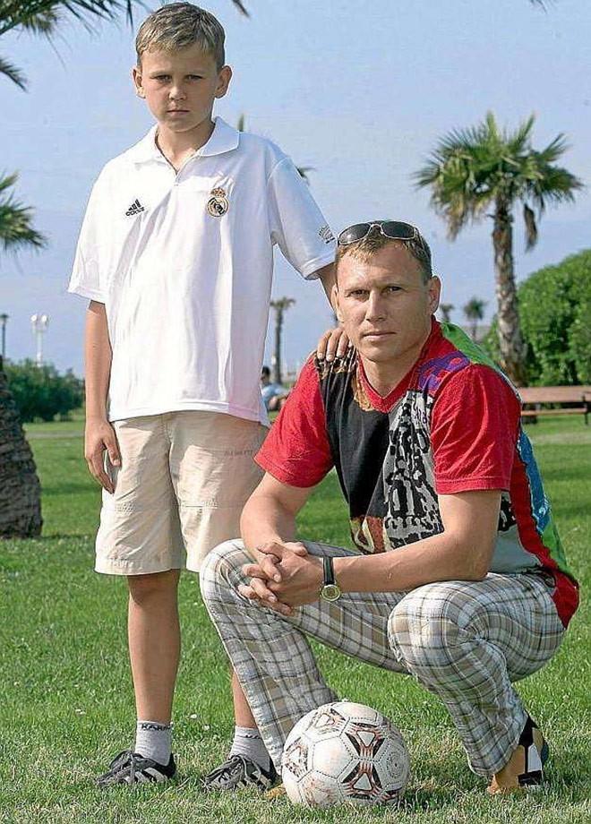 Дмитрий и Денис Черышевы