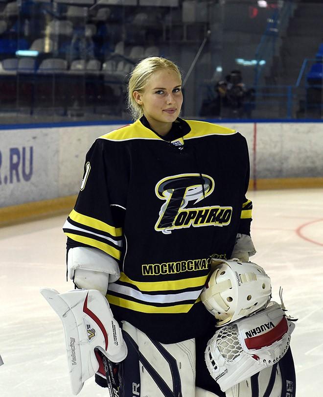 Елизавета Кондакова