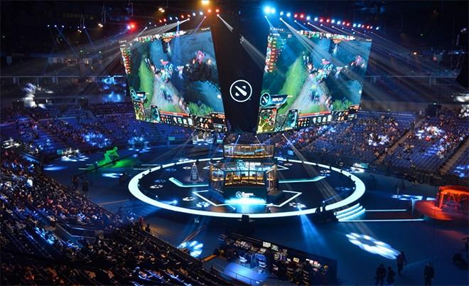 Шутер Overwatch стал игрой года поверсии The Game Awards