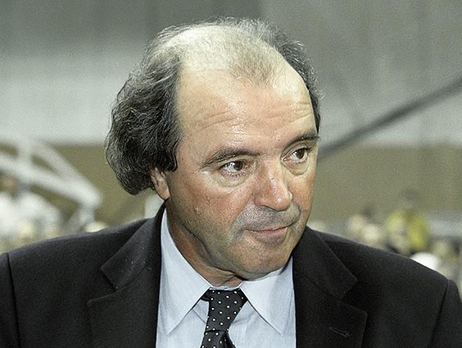 Артур Жорже