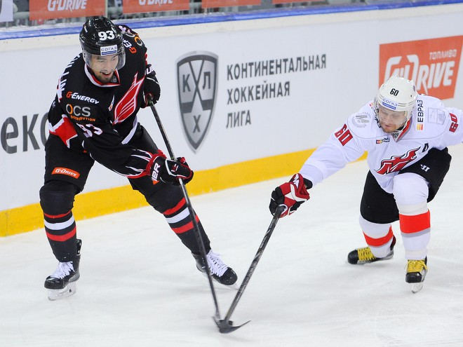 Андрей Первышин